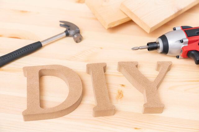 DIY(自作で作成)